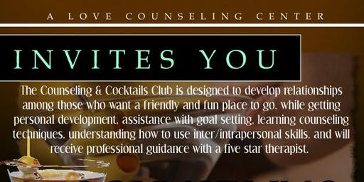 Counseling & Cocktails