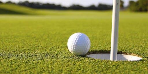 Third SV Golf Tournament [Test]