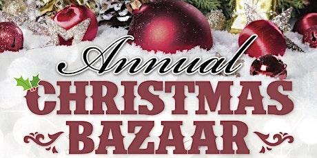 Christmas Holiday Bazaar tickets