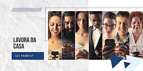 Operatore Call Center da casa Palermo biglietti