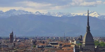 7° Trail autogestito Donna4SkyRace Piemonte - Torino