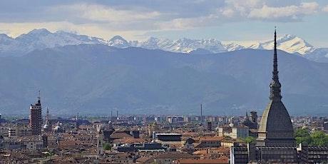 7° Trail autogestito Donna4SkyRace Piemonte - Torino biglietti