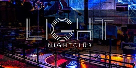 Light Nightclub Fridays - Vegas Guest List tickets
