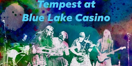 Tempest tickets