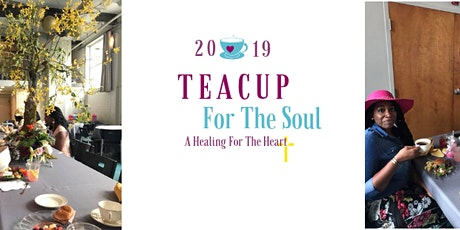 Tea Cup For The Soul 2020 tickets