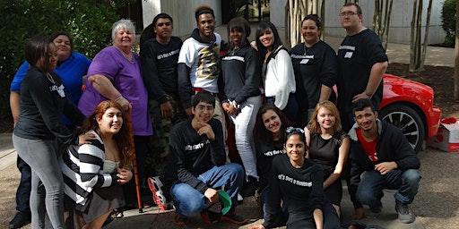Restorative Justice Collaborative of Houston April Community Meeting