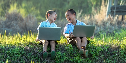 Coding Stories @ Miller Library: Ages 7-12 years