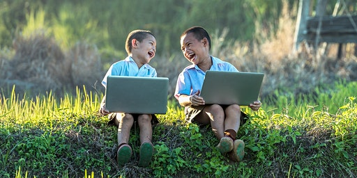 Coding Stories @ Carnes Hill Library: Ages 7-12 years