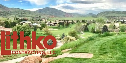 Lithko Contracting's Inaugural Charity Golf Tournament