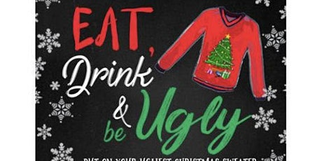 Ugly Sweater Brunch tickets