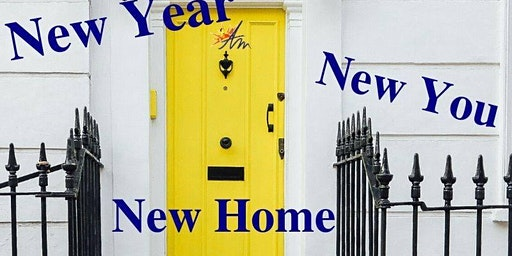 New Year, New You, New Home