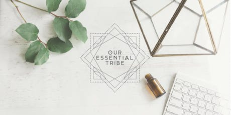 Start your side BIZ with Essential Oils tickets