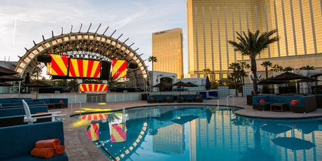 POOL PARTY Daylight Beach Club Fridays - Vegas Pool Party Guest List tickets