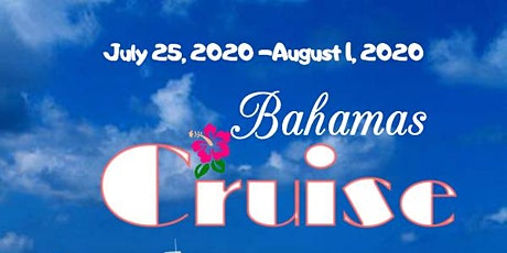 7 Day Bahamas Cruise tickets
