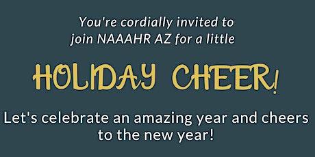 NAAAHR AZ Holiday Gathering tickets