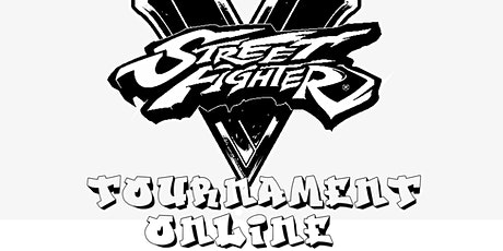 STREETFIGHTER V MONTHLY ONLINE TOURNAMENTS (PS4) tickets