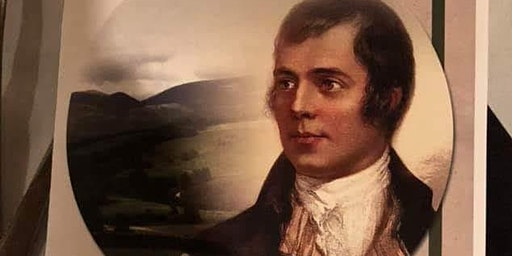 10th Annual Robert Burns Supper January 2020