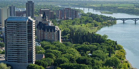 2020 Mensa Canada Annual Gathering - Paris of the Prairies tickets