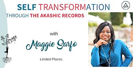 Self Transformation Workshop tickets