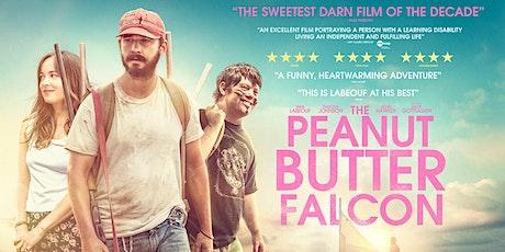 The Peanut Butter Falcon tickets