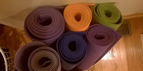 Yoga Teacher Meetup January: Making a Living Teaching Yoga/Wellness tickets