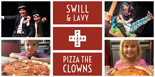 Pizza the Clowns