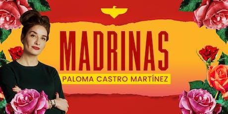 Madrinas Workshop tickets