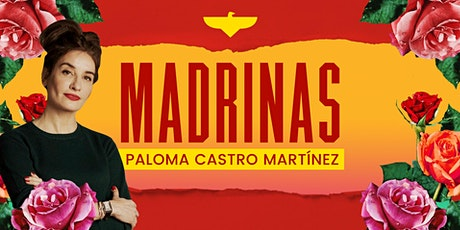 Madrinas Workshop tickets