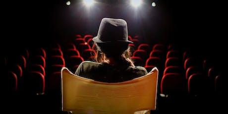 Cours d'essai Impro théâtrale sur le thème de l'Amour tickets