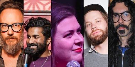 Thursdays at Denver Comedy Lounge tickets