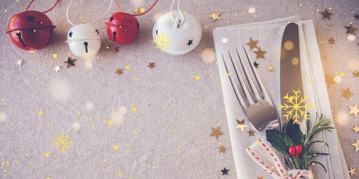 Book your place at New Year's Day Lunch - Hellenic Community of South Yorks