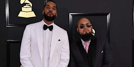 Miami's Grammy Winning Producers Cool & Dre tickets