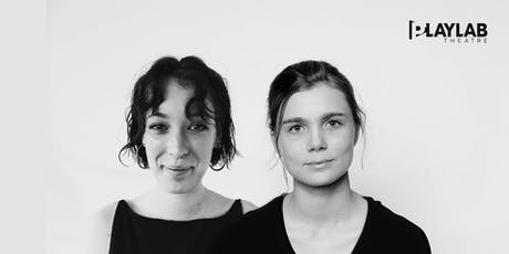 Playlab Reading: Young Playwrights-in-Residence tickets