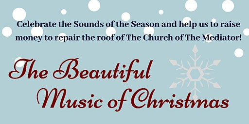 The Beautiful Music of Christmas