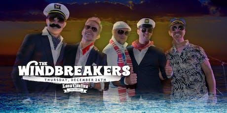Windbreakers tickets