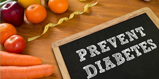 Diabetes Prevention Program Information Session