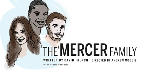 The Mercer Family  tickets