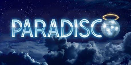 Paradisco-Party du nouvel an! billets