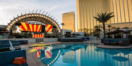 POOL PARTY Daylight Beach Club Sundays - Vegas Pool Party Guest List tickets