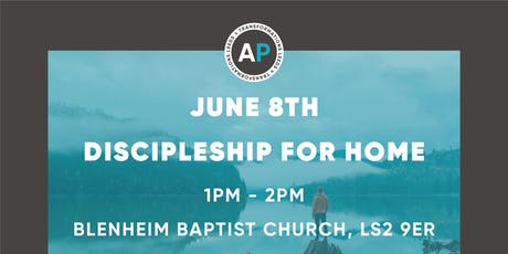 Godly Influencer Seminars: Discipleship For Home tickets