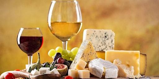 Pairings: Valentine's Wine, Cheese, and Chocolate