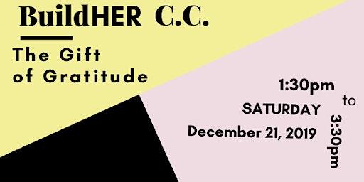 BuildHER [C.C.] December