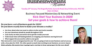 The Business Womans Network - Kick start your business...