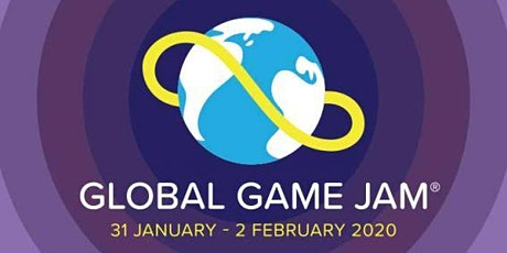 Global Game Jam Belfast 2020 tickets