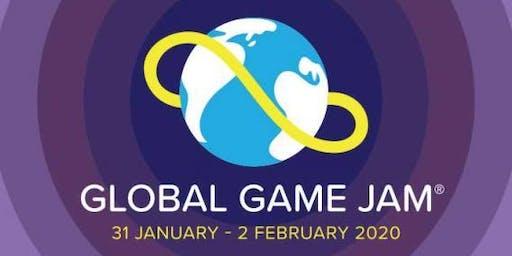 Global Game Jam Belfast 2020