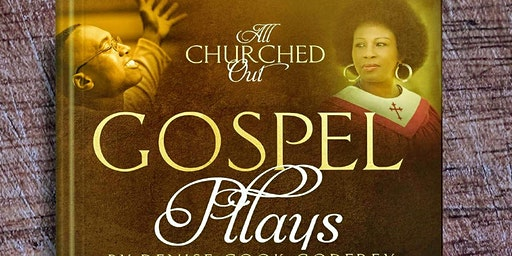 All Churched Out-Stage Play