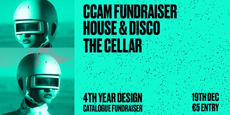CCAM - End of Year Exhibition Fundraiser tickets