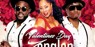 VALENTINES DAY SPECIAL WITH ZENGLEN...