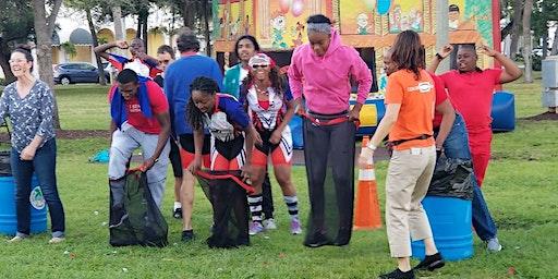 10th Annual I Stand with Haiti Celebration and Bike Ride