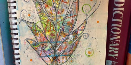 Art Journaling tickets